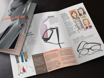 London Optical Fall Brochure